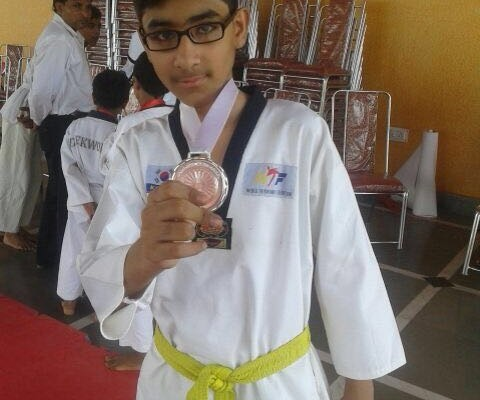 North Region World Martial Arts held in Dehradoon UP